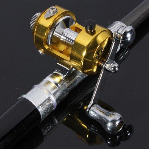 Στυλό που μετατρέπεται σε Καλάμι ψαρέματος