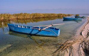 Σε επιτήρηση για φαινόμενα παράνομης αλιείας η λίμνη Δοϊράνης