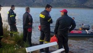 Τραγικός επίλογος για τον 18χρονο ψαρά στη Βοιωτία