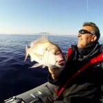 Σώτος: Ψάρεμα με συρτοκαθετή!