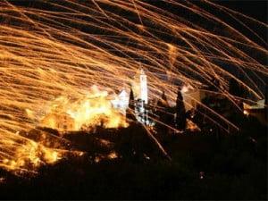 Τραγωδία στη Χίο: Διαμελίστηκε 51χρονος από έκρηξη δυναμίτη