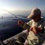 Και αύτο ψάρεμα είναι και μάλιστα απολαυστικό!