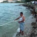 Παραδοσιακές τεχνικές αλιείας