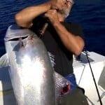 Ψαρεμα με Jigging στα Χανια- 22kg μαγιατικο.