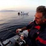 Όταν το ψάρεμα , πάει καλά…