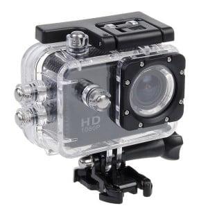 Βίντεο-κάμερα για υποβρύχιες λήψεις