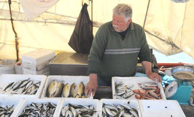Επαγγελματίες ψαράδες – Δύσκολοι καιροί για πρίγκιπες