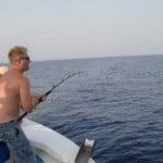 Και οι ψαράδες στον….τουρισμό!