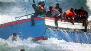 Τυνησία: Ψαράδες έσωσαν περίπου 80 μετανάστες