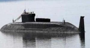 Ψαράδες έπιασαν στα δίχτυα τους Ρωσικό υποβρύχιο!