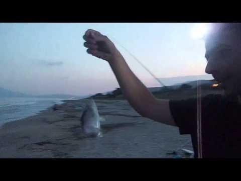 Ψάρεμα στη Μακεδονία