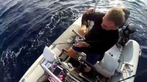 ΣΩΤΟΣ- Ψάρεμα κάτι βρήκαμε και στο ψάξιμο