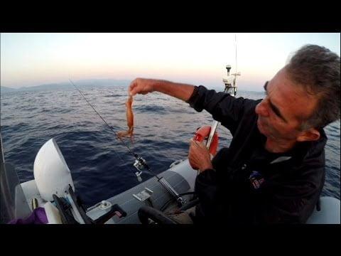 ψαρεμα και ψαρεμα