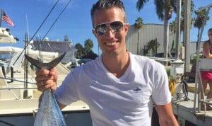 Για ψάρεμα πήγε, καρχαρία έπιασε!