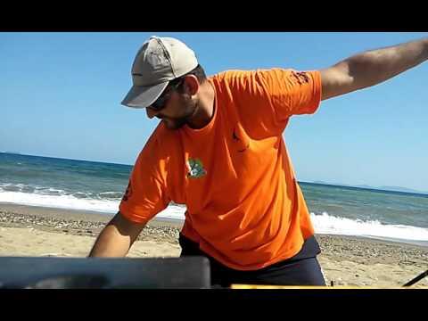 Αρματωσια για ψαρεμα η