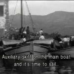 Ψαράδες & Ψαρέματα, Μια βόλτα πίσω στον χρόνο