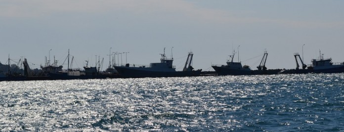 Κυκλάδες: Συνέλευση των αλιευτικών συλλόγων στις 30 Νοεμβρίου