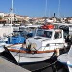 Πλήγμα για τους αλιείς της Αίγινας και του Αργοσαρωνικού η αύξηση του ΕΦΚ στο πετρέλαιο
