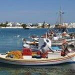 Υψηλά πρόστιμα σε αλιείς για «αμφιλεγόμενη» παράβαση