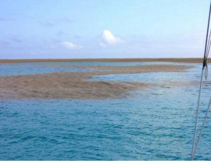 Απίστευτο φαινόμενο, στην επιφάνεια της θάλασσας