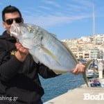 Ψάρι… για ρεκόρ σε αγώνες αλιείας στην Κρήτη!