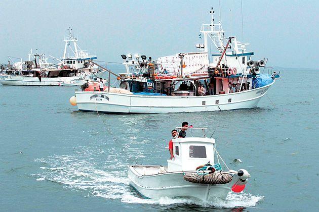 Καταστρέφεται η θαλάσσια ζωή με την υπεραλίευση