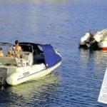 Περισσότερα από 9.300 σκάφη και βάρκες έχουν βγει σε ακινησία