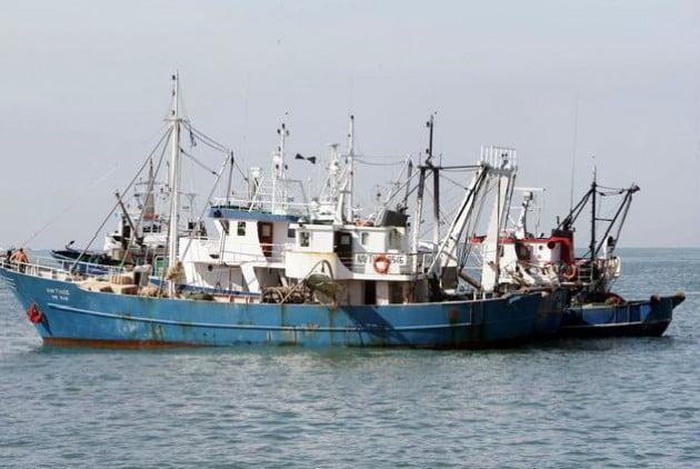 Στο ΣτΕ η αλιεία με βιντζότρατες