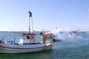 Απαγόρευση αλιείας με απόφαση Αποστόλου σε περιοχές εκτός NATURA