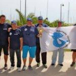 Οι επιτυχίες του Ναυτικού Ομίλου Καρύστου στο ψάρεμα συνεχίζονται