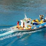 Αλιευτικός Τουρισμός
