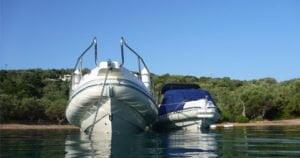 Τα τεκμήρια και ο φόρος πολυτελείας για βάρκες και σκάφη