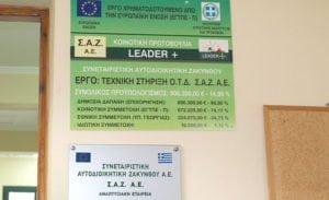 ΜΕΤΟΧΙΚΟ ΚΕΦΑΛΑΙΟ ΣΑΖ – Σχεδόν 8 εκατομμύρια ευρώ για το πρόγραμμα που αφορά την αλιεία