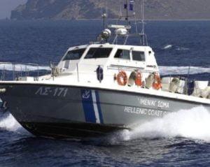 Περιπετειώδης καταδίωξη για δύο ψαροντουφεκάδες – Κινδύνευσε γυναίκα Λιμενικός