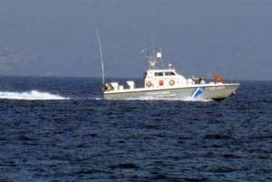 Αγνοείται ψαράς στη Χίο