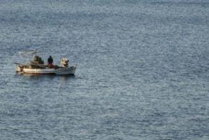 Σώος ο ψαράς που αγνοούνταν από την Πέμπτη