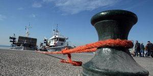 Συμβουλή από ειδικούς ζητάει ο ΔΗΣΥ για τα σκάφη γρι γρι