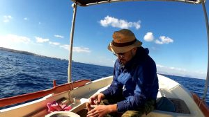 """""""ΠΙΑΣΤΟ-ΠΙΑΣΤΟ"""" FUNNY FISHING VIDEO"""