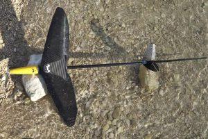 Ένα drone βουτά στο νερό σαν… θαλασσοπούλι και πετάγεται σαν ψάρι