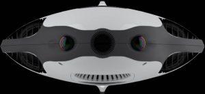 PowerRay το υποβρύχιο drone που προσελκύει τα ψάρια