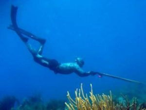 Νεκρός ο ψαροντουφεκάς που αγνοούνταν από την Τρίτη