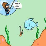 10 λόγοι που θα σας κάνουν να αγαπήσετε το ψάρεμα