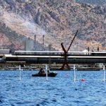 Κορινθιακός Κόλπος: Ένα προαναγγελθέν οικολογικό έγκλημα