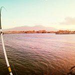 Ψάρεμα γοφαριού με spinning στην Ελλάδα
