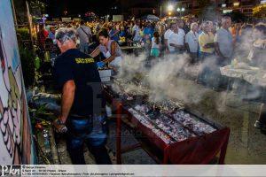 Κυριακή 27 Αυγούστου η Γιορτή της Σαρδέλας στην Πρέβεζα