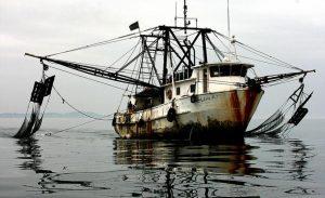 Διεθνές «μπλόκο» στην παράνομη αλιεία