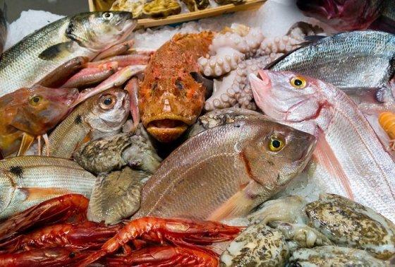 Ποια ψάρια να μην τρώμε μετά τη ρύπανση στον Σαρωνικό