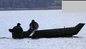 Το παράνομο ψάρεμα καταστρέφει τον βυθό