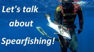 Ας μιλήσουμε για ψαροντουφεκο