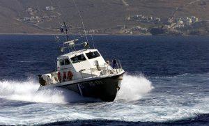Σώοι οι ψαράδες που αγνοούνταν στην Αλυκή
